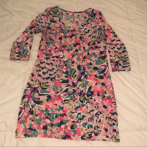 GUC Lilly Pulitzer Beacon Dress, Size Large